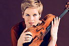 ISABELLE FAUST & KAMMERORCHESTER BASEL