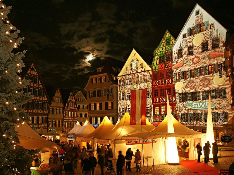 chocolART – Internationales Schokoladenfestival