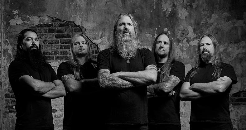 Amon Amarth Berserker World Tour
