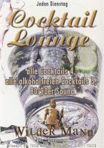 Cocktail-Lounge