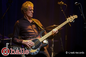 John Illsley Coming up for air - Tour 20…