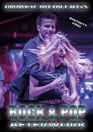 POP & ROCK NIGHT