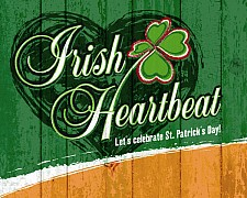 Irish Heartbeat