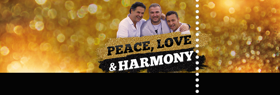United Stars: Peace, Love & Harmony ...