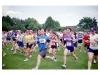 100km Staffellauf um den Pokal der Universität Tübingen