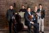 Romeo Franz & Ensemble feat. Joe Bawelino