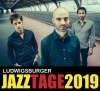 Florian Favre Trio  Ludwigsburger Jazztage 2019