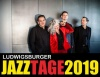 Anne Hartkamp Quartet  Ludwigsburger Jazztage 2019