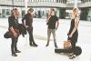 LagerFeuerAbend WAIT FOR JUNE folk pop