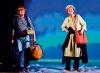 Theater Lindenhof Die Ausreißerinnen