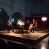 Nachtschwärmer-Konzerte: Streichquartette