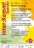 inter:Komm! Open Air Das fünfte interkulturelle Open Air in Reutlingen