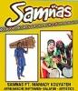 Samnas Afrikanische Rhythmen, Balafon, Artistics