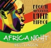 Africa Night One Love Party