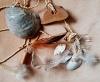 Steinzeitwerkstatt  Schmuck aus Naturmaterialien