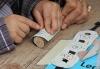 Steinzeitwerkstatt  Armbänder aus Leder