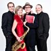 """""""Der Detektiv und das Saxophon"""" mit Jo Jung, Ruth Sabadino und Boogaloo"""