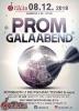 Prom - Galaabend Macht Euch schick!