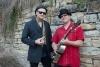 Rootsduo (Chicago Blues) Joe Filisko und Eric Noden