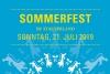 Sommerfest im Stauferland