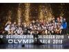OLYMP Final4 - Halbfinaltag