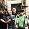 blues punk/noise trio Konzert: CUT (Bologna)