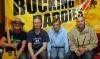 Rocking Daddies Benefizkonzert für amnesty international