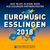 Euromusic Esslingen (Festival mit Bands aus den Partnerstädten)