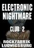 ELECTRONIC NIGHTMARE