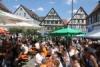 40. Haft- und Hokafest in Kirchheim