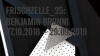 Frischzelle_25: Benjamin Bronni
