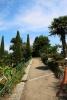 Florale Skulpturen/Barfußweg (Orangerie)