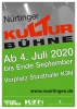 Nürtinger Kulturbühne | Open-Air-Kino