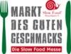 Markt des guten Geschmacks - die Slow Food Messe