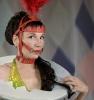 Songs & Poesija: Meret Becker En Concert Meret & The Tiny Teeth - Le Grand Ordinaire
