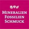 Mineralien Fossilien