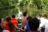 Kanu-Terminfahrten im Großkanadier / Naturkundliche Tour
