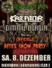 Break Your Neck Special Kreator After Show Party