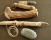 Steinzeitwerkstatt Ötzis Dolch