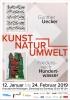 Friedensreich Hundertwasser und Günther Uecker