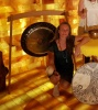 Gong Klang Bad   ...den Körper in Einklang bringen