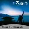 QUEEN HEAVEN - THE ORIGINAL