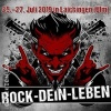 Rock-Dein-Leben Festival - Festivalticket LAICHINGEN - Tickets