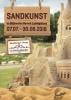 Sand-Kunst 2018 im Blühenden Barock