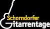 23. Schorndorfer Gitarrentage