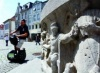 Segway in Esslingen - die After Work-Tour