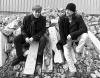 Songs & Poesija: Goetz Steeger & Tobias b.Deutung Unterberg Am Ende der Parade