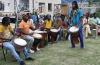SOUND OF GAMBIA | Im Manufaktur Garten