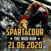 SPARTACOUR - THE MUD RUN