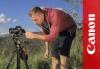 Canon-Workshop: Aufbaukurs Fortgeschrittene